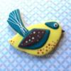 Mod bird