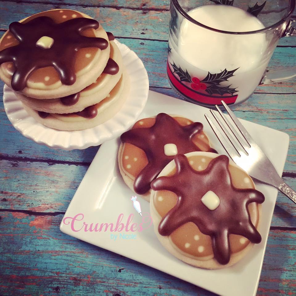 Pancakes Anyone?