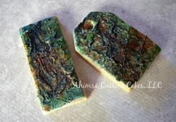 Textures by Ahimsa Custom Cakes