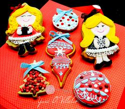Christmas Doll!!!