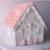 Fairy winter house