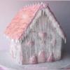 Fairy winter house