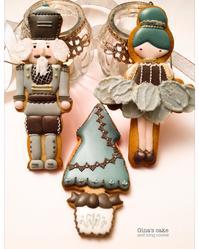The Nutcracker and Sugarplum Fairy