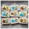 Starfish quote Cookies