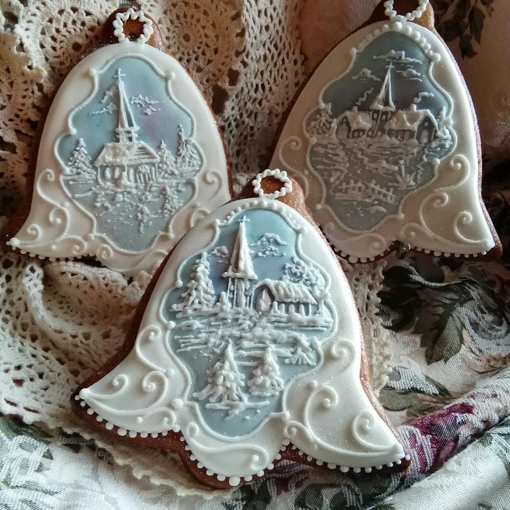 Frosty Bells