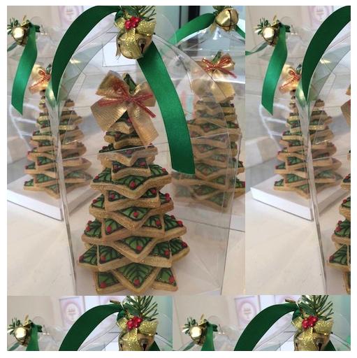 COOKIE TREE 3D