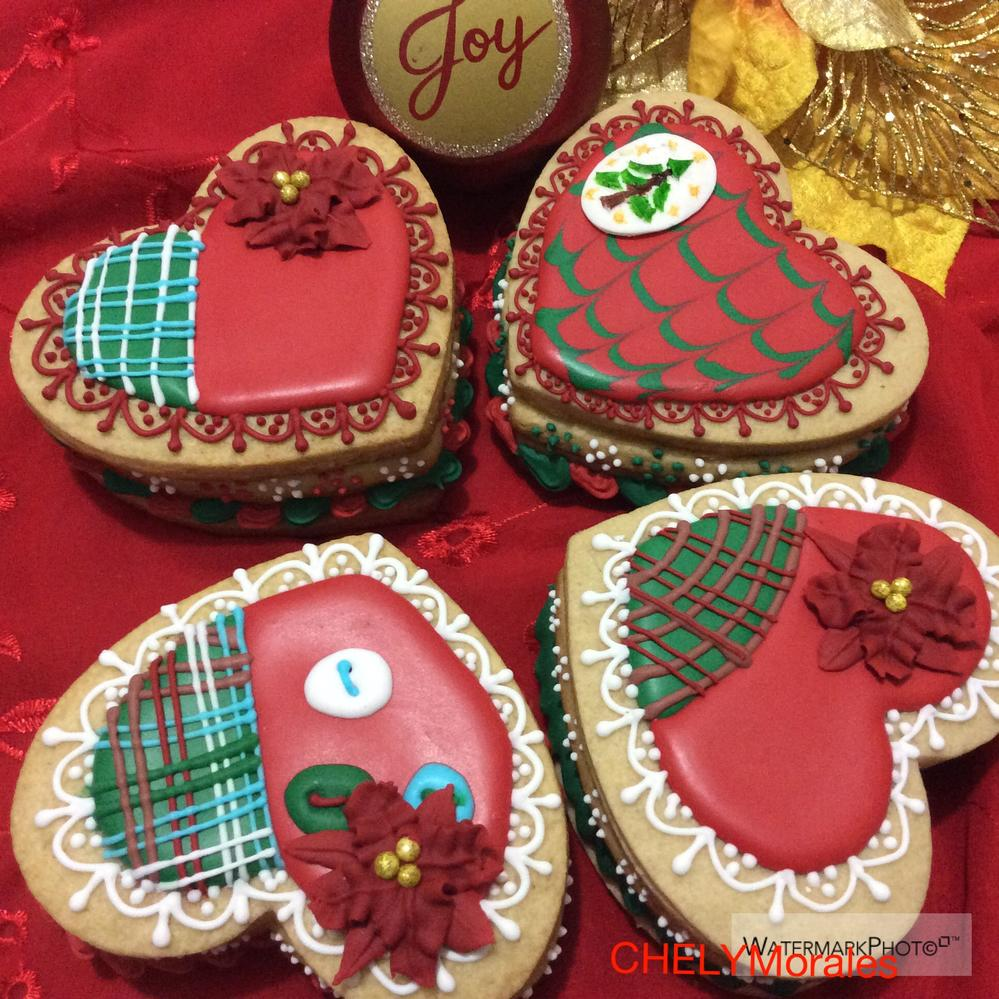 Al ajetreo de navidad