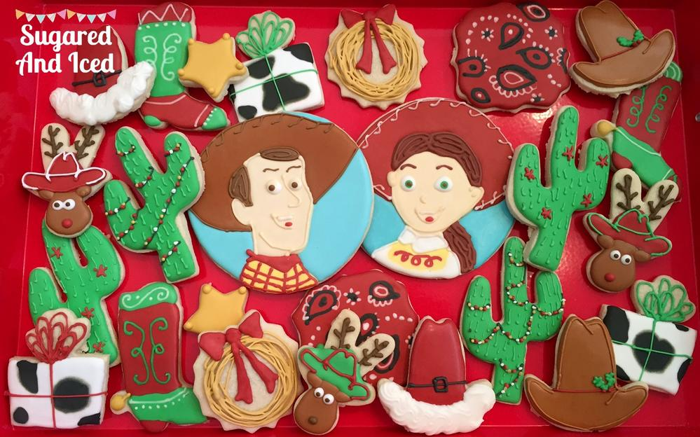 toy story christmas - Toy Story Christmas Special