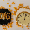 New Year 2016 Celebration