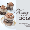 Happy 2016 from Cookie Connection!