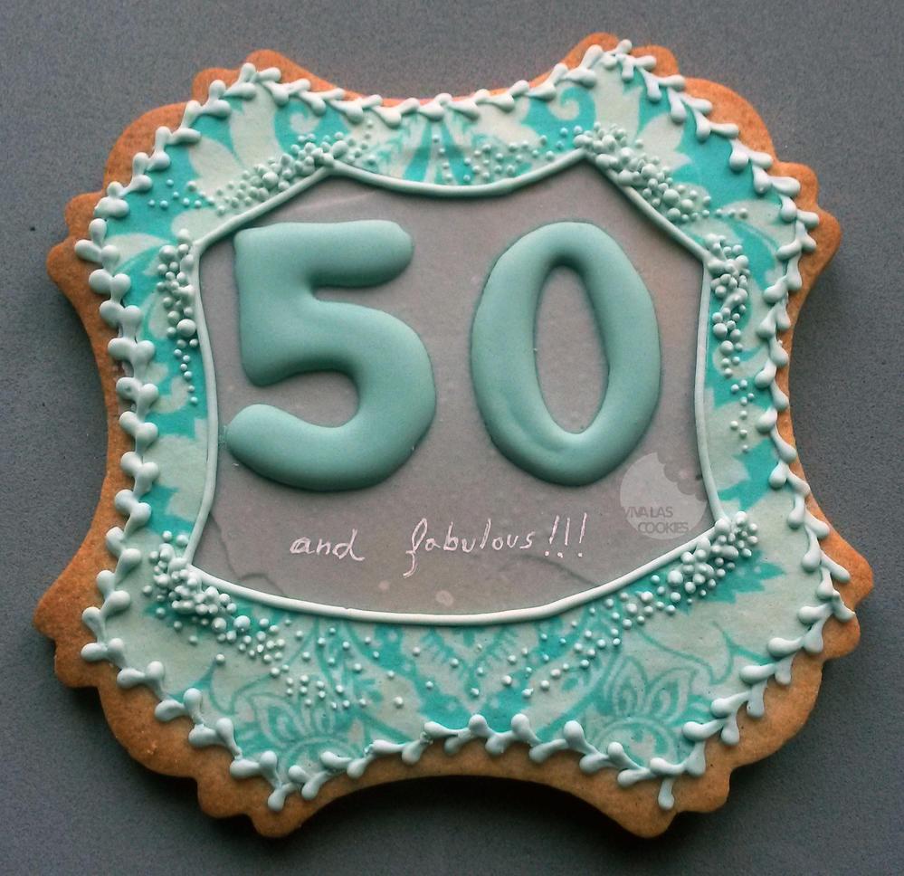 Galleta-50-cumpleaños_50th-birthday-cookie Watermark