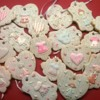 Valentine Dolls