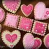 Pink Valentine's Day Set