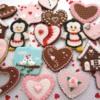 Valentine Potpourri