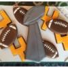 Super Bowl Cookies