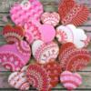 Valentine's Lace
