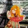Paris fairy