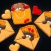 Hugs In Envelopes