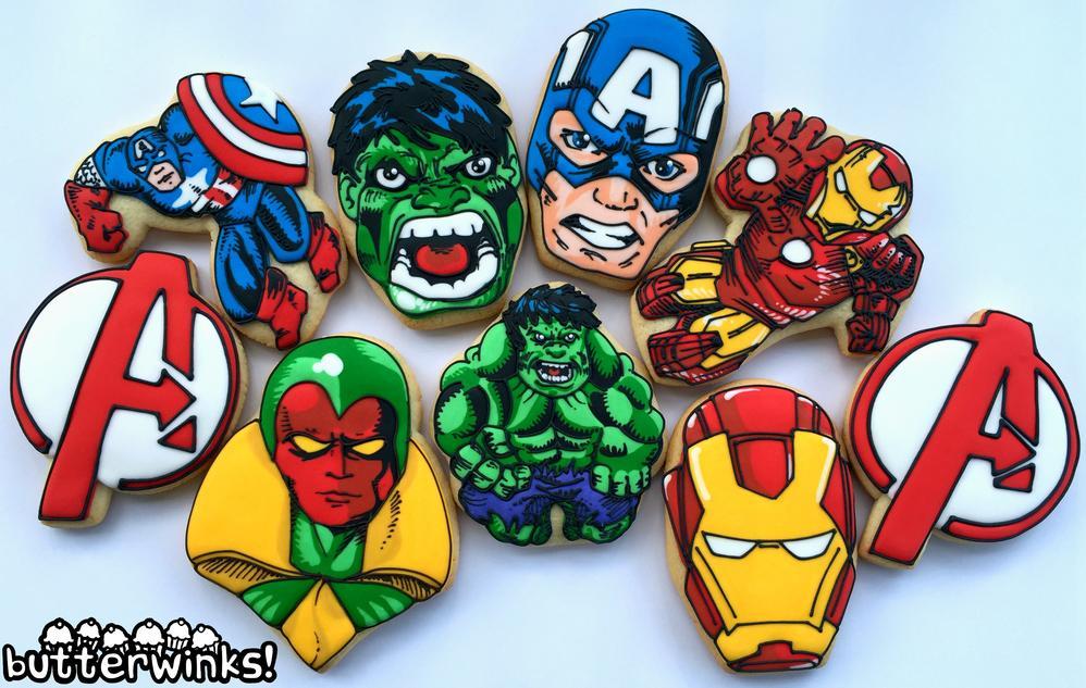 Marvel Stuffs