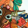 Midsummer's Night Dream Cookie, Detail
