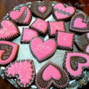 All You Need is Love (The Magpie Bakery)