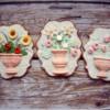 Flowers in Vases