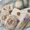 Antique Style Cookie