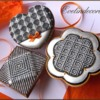 Optical Illusion Cookies