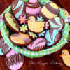 Easter Basket | The Magpie Bakery