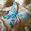 butterfly transfer
