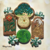 Celtic Art Cookies for St. Paddy's
