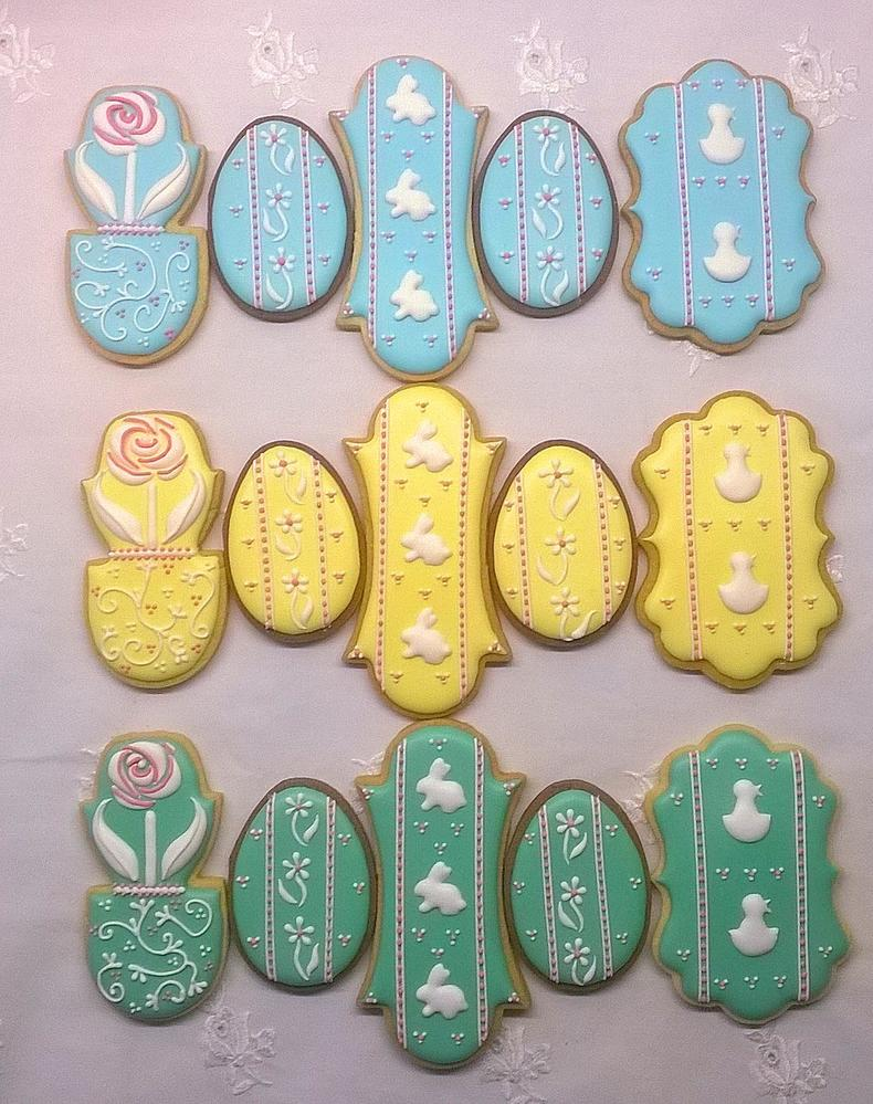 Edwardian Easter