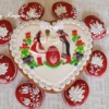 Easter 3-D Gingerbread Box