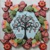 Pomegranate Tree | Bakerloo Station