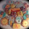 Circus Cookies (Cookie Celebration LLC)