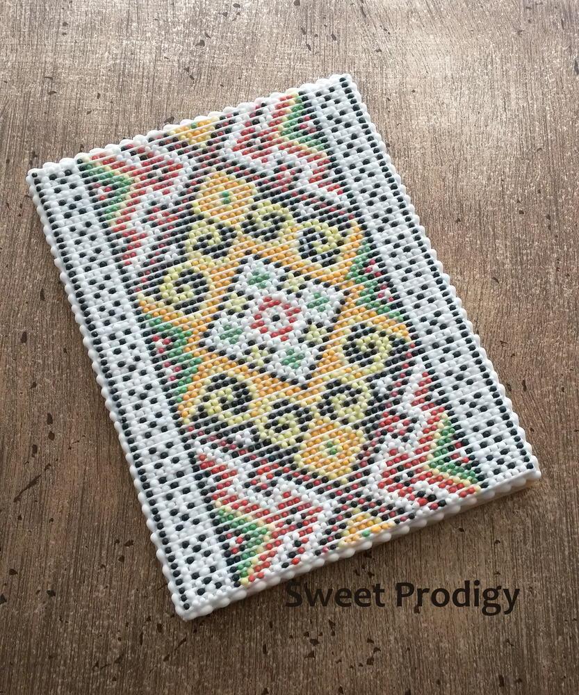 Traditional Cross Stitch Pattern | Sweet Prodigy