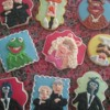 The Muppet Show cookies