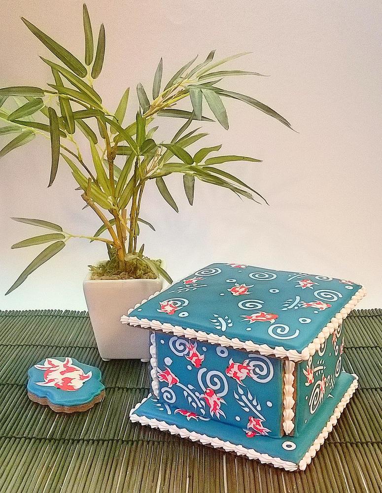 Koi Box