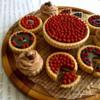 Miniature Tart Cookies