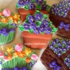 Mother's Day Flowers (Cookie Celebration llc)
