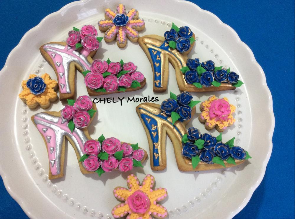 Zapatillas Elegantes para Mamá !!!