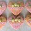 Sunset Hearts (Cookie Celebration LLC)