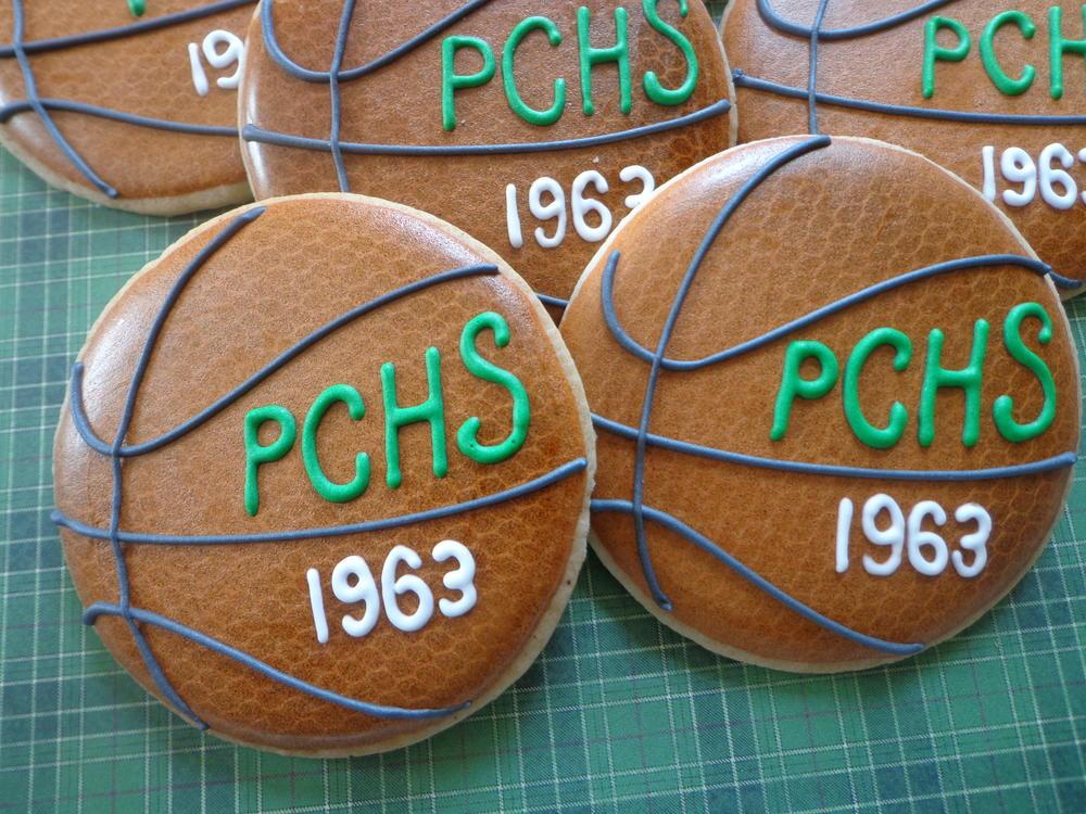 Championship Basketballs