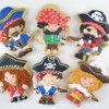 Patty Mac Cookies - Pirate Cookies