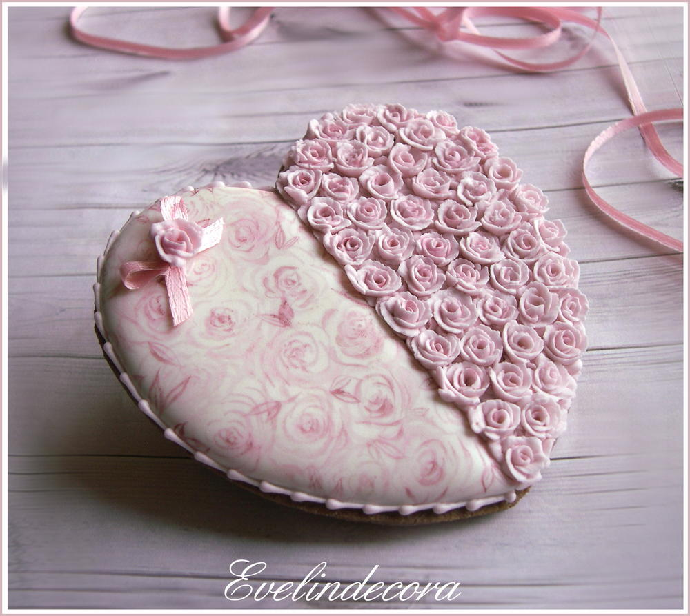 Mothers' Day Cookie
