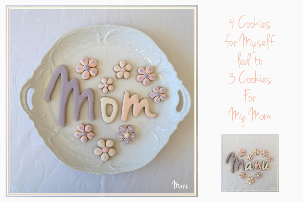 A Heart for Mom | Manu