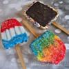 Summer Treats by Ahimsa Custom Cakes