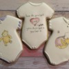 Pooh Bear Baby shower