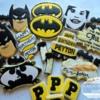 Batman and Joker Birthday