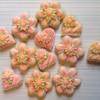 Sunset flowers (Cookie Celebration LLC)